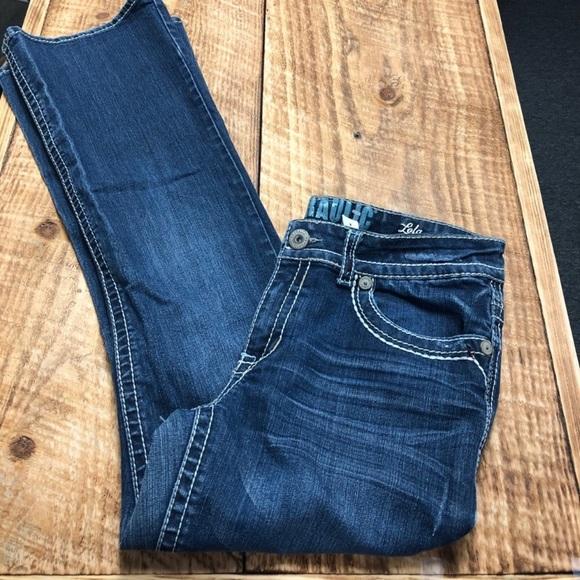 Hydraulic Jeans Lola Boot Cut Women's 15/16